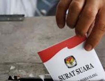 Foto Ilustrasi Pemilu (JIBI/Harian Jogja/Antara)