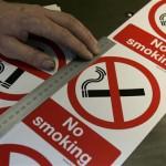 Hari Ini, Perda Kawasan Tanpa Rokok di Jogja Mulai Berlaku