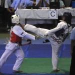 UAJY Borong Medali Emas dalam Kejuaraan Taekwondo