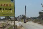 PROYEK TOL SOKER : 7 Warga Kadipiro Terima Pembayaran  Ganti Rugi
