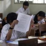 UN 2013 : Wah! Soal Bahasa Inggris di Bantul Tertukar