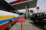 HARGA BBM TURUN : Penurunan Tarif Angkutan di Karanganyar Tunggu Perbup