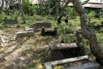 LAHAN PERMAKAMAN DI KLATEN : Makam Tumpuk Belum Bisa Diterapkan, Klaten Butuh Permakaman Baru