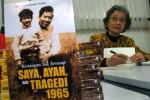 GERAKAN 30 SEPTEMBER : Pengadilan Tragedi 1965 di Den Haag, Jaksa Agung Emoh Dicampuri