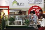 Ilustrasi kredit pemilikan rumah  (JIBI/Dok))