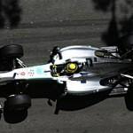 JELANG GP MONACO : Rosberg Kembali Tercepat, Mercedes Kuasai Latihan Bebas Kedua