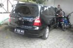 Diduga Hasil Kejahatan, Polsek Colomadu Amankan Mobil Bodong