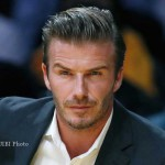 David Beckham (JIBI/Harian Jogja/Reuters)