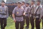 PILGUB JAWA TENGAH : Polda Jateng Siapkan 22.600 Personel Amankan Pilgub