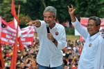 PILGUB JATENG : Kemenangan Ganjar-Heru Berkat Efektivitas Mesin Partai, Bukan Karena Figur