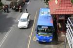 TRANSPORTASI SOLO : Wali Kota Marah Gara-Gara Bus BST Koridor I Dijadikan Bus Pariwisata