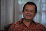 Wakil Wali Kota (Wawali) Solo, Achmad Purnomo. (JIBI/Solopos/Dok.)