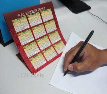 Ilustrasi (Tutut Indrawati/JIBI/SOLOPOS)