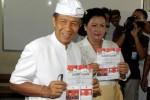 PILGUB BALI : Jago PDIP Kalah Tipis, Made Pastika Lebih Unggul 996 Suara dari Puspayoga