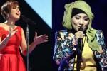 Novita Dewi-Fatin Shidqia Lubis, peserta X Factor Indonesia
