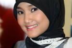 Fatin, peserta X Factor Indonesia