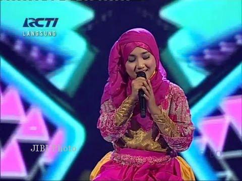 Fatin Shidqia Lubis, juara X Factor Indonesia