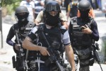Terduga Teroris Diciduk Densus 88 Antiteror di Jembatan Mojo Solo, Begini Kronologinya