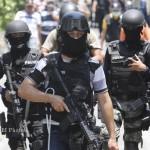 TERORIS BANDUNG : Letusan Tembakan Terdengar Belasan Kali dalam 10 Menit