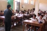 PENDIDIKAN SRAGEN : Disuruh Mengundurkan Diri, Siswa SMKN 1 Gesi Trauma Sekolah