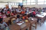 PENDIDIKAN SRAGEN : Duh, 50% SD di Bumi Sukowati Kekurangan Siswa