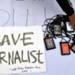 Media Partisan Sebabkan Jurnalis Mengalami Kekerasan