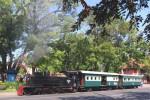 WISATA SOLO : Banggar Tolak Lokomotif Baru Sepur Kluthuk Jaladara
