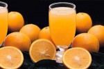 Jus jeruk (Dok)