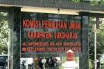 PEMILU 2019 : KPU Sukoharjo Coret 430 Nama Anggota Parpol