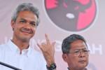 "QUICK COUNT PILGUB JATENG : ""Faktor All Out Jokowi Tentukan Kemenangan Ganjar"""