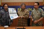 PENGUMUMAN UN SMP : Bengkulu Jadi Provinsi Tertinggi Ketidaklulusan UN SMP