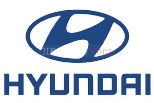 Logo Hyundai (JIBI/Harian Jogja/Dok)
