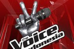 Logo The Voice Indonesia