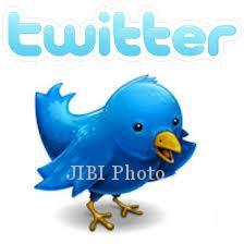 Logo Twitter (Twitter)