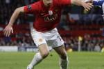Kapten sekaligus bek Manchester United, Nemanja Vidic, memberi dukungannya pada calon manajer baru yang menggantikan Sir Alex Ferguson, David Moyes. dokJIBI/SOLOPOS/Reuters