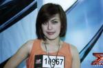 Novita Dewi, finalis X Factor Indonesia