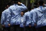 PNS Ikut Politik? Siap-Siap Turun Jabatan atau Dipecat