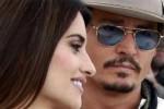 FILM BARU : PIRATES OF THE CARIBBEAN 5, Johnny Depp Bareng Penelope Cruz