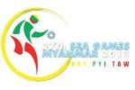 SEA GAMES 2013 : Myanmar Pimpin Perolehan Medali Sementara