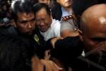 SUSNO MENYERAHKAN DIRI : Ditempatkan di Blok B, Susno Tak Mendapat Perlakuan Istimewa