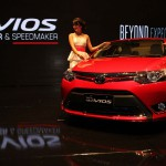 PELUNCURAN THE ALL NEW VIOS