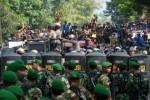 BENTROK SUPORTER PSIS : Kerugian Capai Rp643 Juta