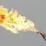 Ilustrasi bom bakar yang lebih kondang dengan sebutan molotov cocktail (JIBI/Solopos/Antara/Dok.)