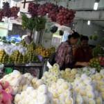 BUAH BERFORMALIN : Pemerintah Akui Kesulitan Awasi Pedagang Buah