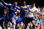 Ilustrasi Chelsea versus Tottenham Hotspur. dokJIBI/SOLOPOS/Reuters