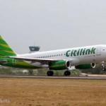 GANGGUAN PENERBANGAN : Bandara Ahmad Yani Diguyur Hujan, 4 Pesawat Batal Mendarat