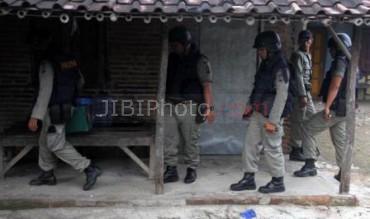Bom Berdaya Ledak Besar Ditemukan di Bekasi, Calon Peledaknya Perempuan
