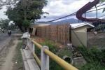 2 Proyek Pembangunan di Selogiri Disemprit
