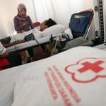 KEGIATAN KEMANUSIAAN : Hari Ini, Harian Jogja target 100 Kantong Darah