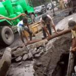 Ternyata Sulit Mencari Pekerja Penguras Lumpur Drainase di Jogja